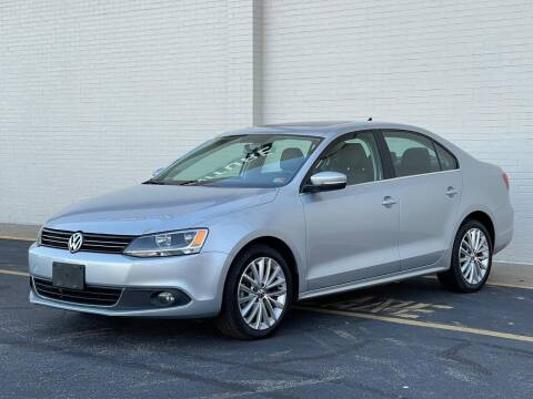 2012 Volkswagen Jetta for sale at Carland Auto Sales INC. in Portsmouth VA