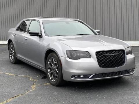 2017 Chrysler 300 for sale at Bankruptcy Auto Loans Now - powered by Semaj in Brighton MI