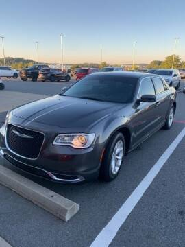 2015 Chrysler 300 for sale at The Car Guy powered by Landers CDJR in Little Rock AR