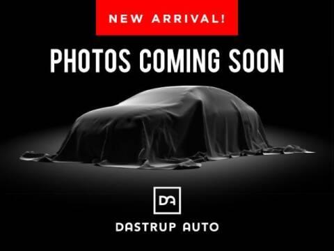 2018 Volkswagen Tiguan for sale at Dastrup Auto in Lindon UT
