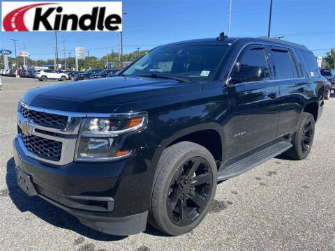 2018 Chevrolet Tahoe for sale at Kindle Auto Plaza in Cape May Court House NJ
