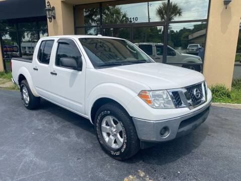 2011 Nissan Frontier for sale at Premier Motorcars Inc in Tallahassee FL