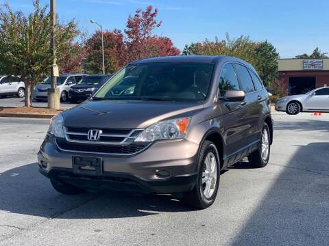2011 Honda CR-V for sale at Atlanta Motor Sales in Loganville GA