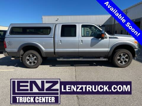 2011 Ford F-250 Super Duty for sale at Lenz Auto - Coming Soon in Fond Du Lac WI
