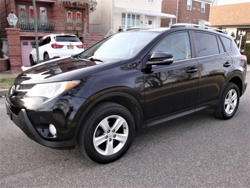 2013 Toyota RAV4 for sale at Cars Trader in Brooklyn NY