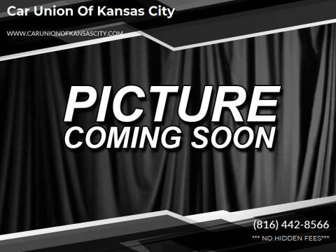 2014 Jeep Patriot for sale at Car Union Of Kansas City in Kansas City MO