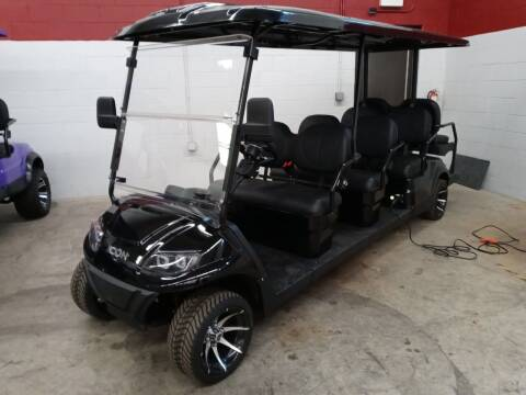 2021 Icon I80 for sale at Columbus Powersports - Golf Carts in Columbus OH