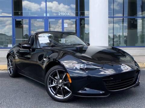2019 Mazda MX-5 Miata for sale at Southern Auto Solutions - Capital Cadillac in Marietta GA