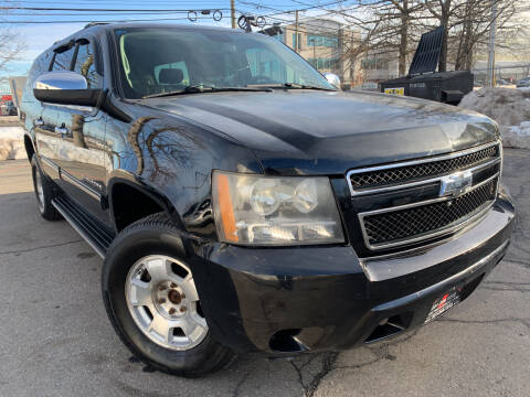 2010 Chevrolet Suburban for sale at JerseyMotorsInc.com in Teterboro NJ