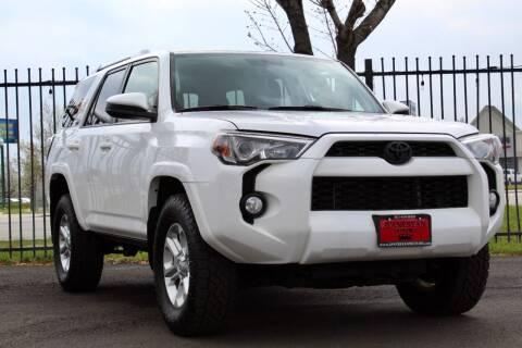 2015 Toyota 4Runner for sale at Avanesyan Motors in Orem UT