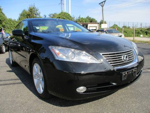 2008 Lexus ES 350 for sale at Unlimited Auto Sales Inc. in Mount Sinai NY