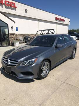 2016 Mercedes-Benz E-Class for sale at Head Motor Company - Head Indian Motorcycle in Columbia MO