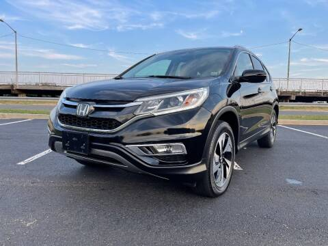 2016 Honda CR-V for sale at US Auto Network in Staten Island NY
