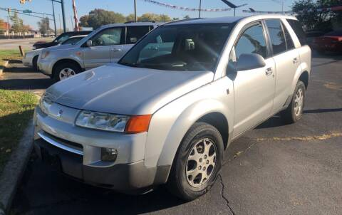 2005 Saturn Vue for sale at Right Place Auto Sales in Indianapolis IN