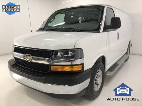 2018 Chevrolet Express Cargo for sale at Auto House Phoenix in Peoria AZ