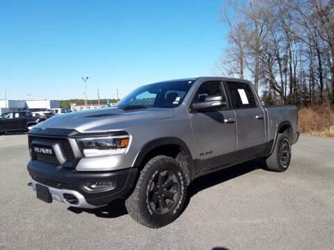2019 RAM Ram Pickup 1500 for sale at Strosnider Chevrolet in Hopewell VA