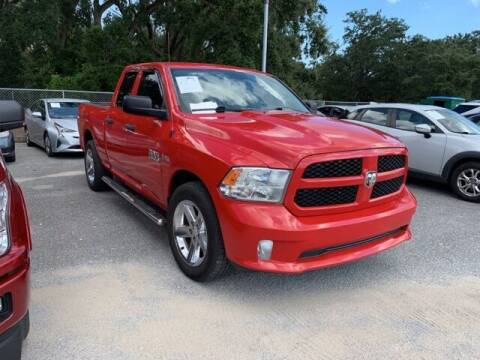 2014 RAM Ram Pickup 1500 for sale at Allen Turner Hyundai in Pensacola FL