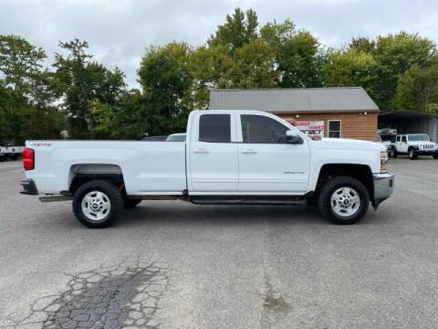 2015 Chevrolet Silverado 2500HD for sale at Super Cars Direct in Kernersville NC