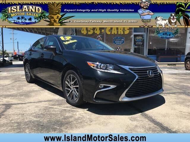 2017 Lexus ES 350 for sale in Merritt Island, FL