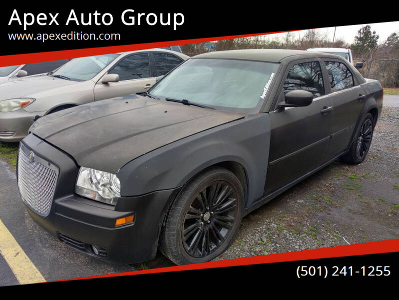 2006 Chrysler 300 for sale at Apex Auto Group in Cabot AR