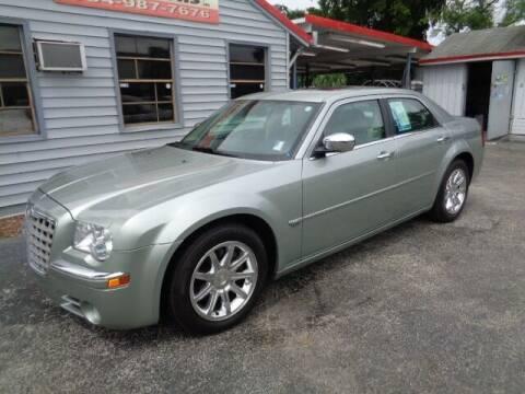2005 Chrysler 300 for sale at Z Motors in North Lauderdale FL
