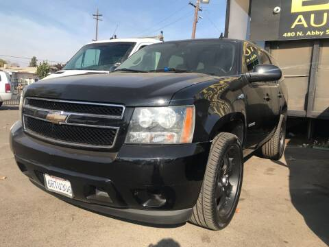 2011 Chevrolet Tahoe for sale at BMT Auto Sales in Fresno nul