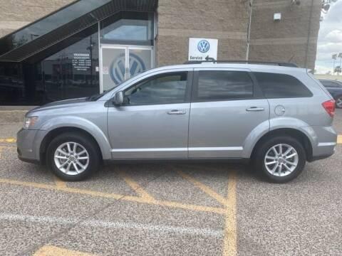 2015 Dodge Journey for sale at Camelback Volkswagen Subaru in Phoenix AZ