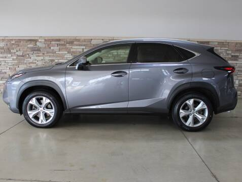 2017 Lexus NX 200t for sale at Bud & Doug Walters Auto Sales in Kalamazoo MI