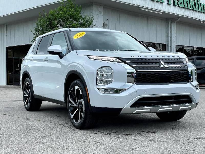 2022 Mitsubishi Outlander for sale in Oak Ridge, TN