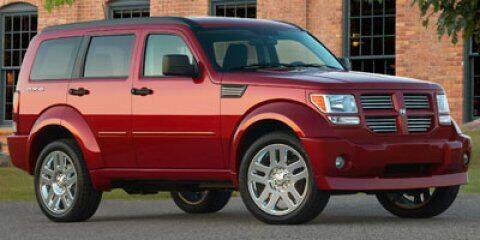 2011 Dodge Nitro for sale at WOODY'S AUTOMOTIVE GROUP in Chillicothe MO