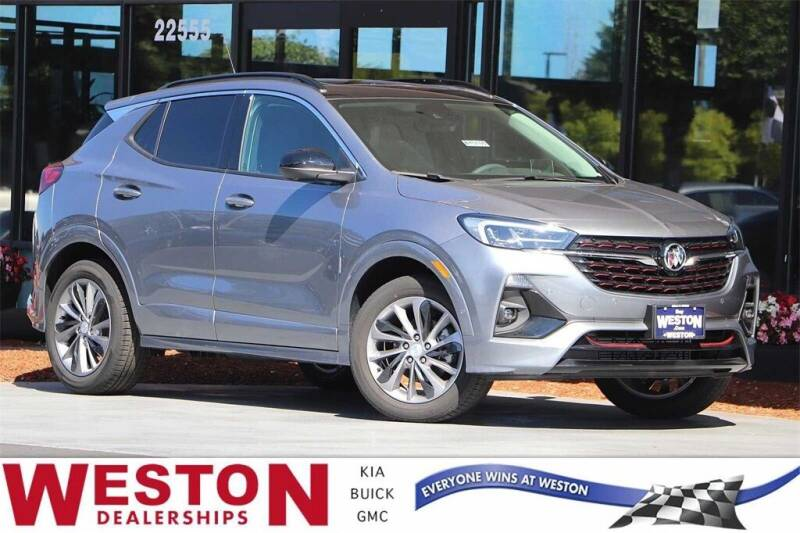 2021 Buick Encore GX for sale in Gresham, OR