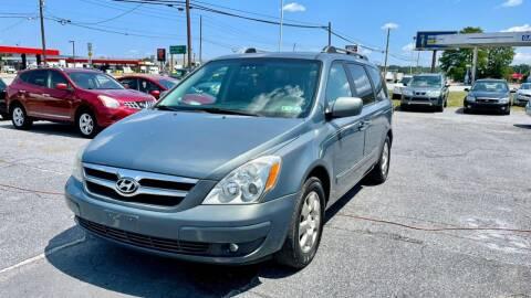 2007 Hyundai Entourage for sale at AZ AUTO in Carlisle PA