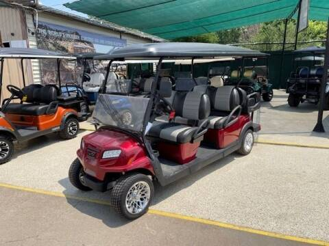 2021 Club Car Onward 6 Pass Electric for sale at METRO GOLF CARS INC in Fort Worth TX
