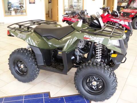 2020 TRACKER OFF ROAD 570 for sale at Tyndall Motors in Tyndall SD