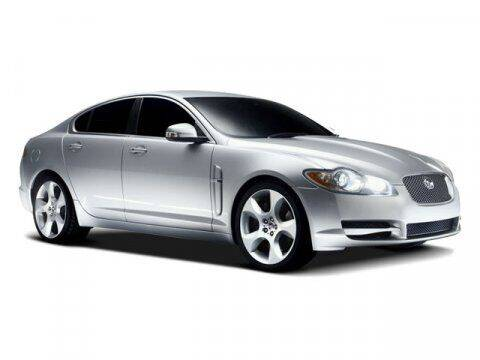 2009 Jaguar XF for sale at TRAVERS GMT AUTO SALES - Traver GMT Auto Sales West in O Fallon MO