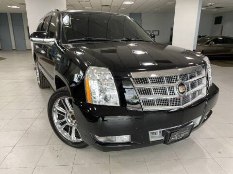 2013 Cadillac Escalade for sale at Auto Mall of Springfield in Springfield IL