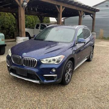 2016 BMW X1 for sale at Millennium Auto Group in Lodi NJ