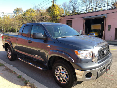 2007 Toyota Tundra for sale at Deleon Mich Auto Sales in Yonkers NY