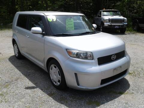 2009 Scion xB for sale at Quest Auto Outlet in Chichester NH