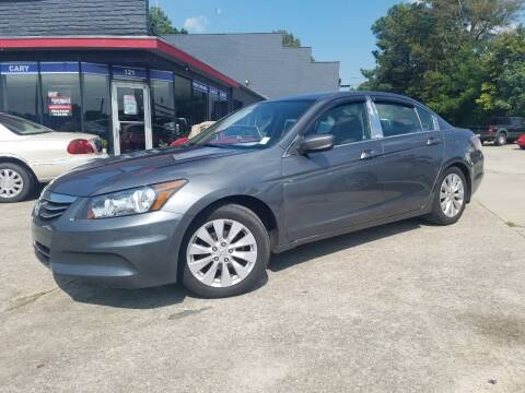 2012 Honda Accord for sale at Import Performance Sales - Henderson in Henderson NC
