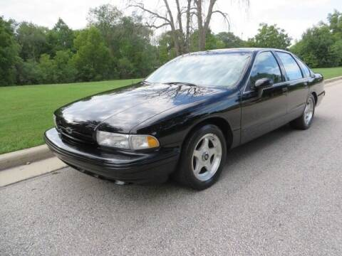 1994 Chevrolet Impala for sale at EZ Motorcars in West Allis WI