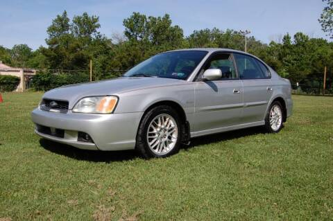 2004 Subaru Legacy for sale at New Hope Auto Sales in New Hope PA