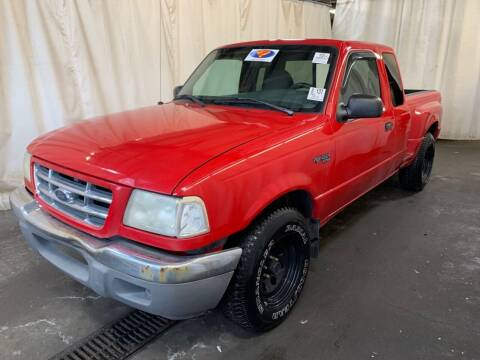 2002 Ford Ranger for sale at Euro Auto in Overland Park KS