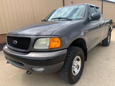 2004 Ford F-150 Heritage for sale at Prime Auto Sales in Uniontown OH