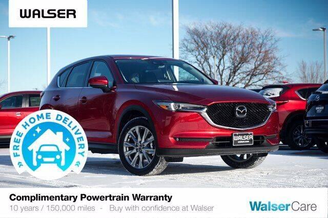 2021 Mazda CX-5 for sale in White Bear Lake, MN