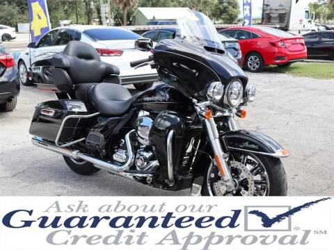 2015 Harley Davidson Limited for sale at Universal Auto Sales in Plant City FL