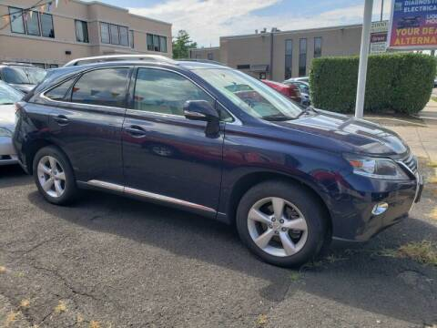 2015 Lexus RX 350 for sale at Professionals Auto Sales in Philadelphia PA