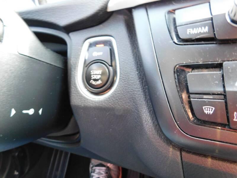 2014 BMW 3 Series 320i 4dr Sedan - San Antonio TX