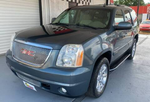 2007 GMC Yukon for sale at Tiny Mite Auto Sales in Ocean Springs MS