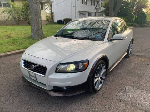 2008 Volvo C30 for sale at Jay's Automotive in Westfield NJ